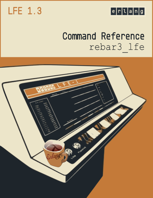 rebar3_lfe command reference
